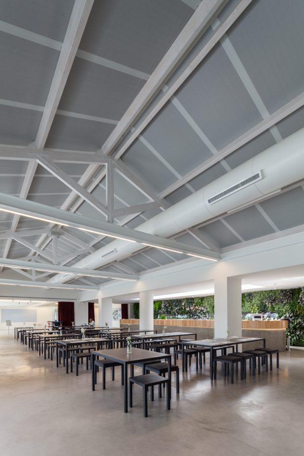 Cafeteria e Bar